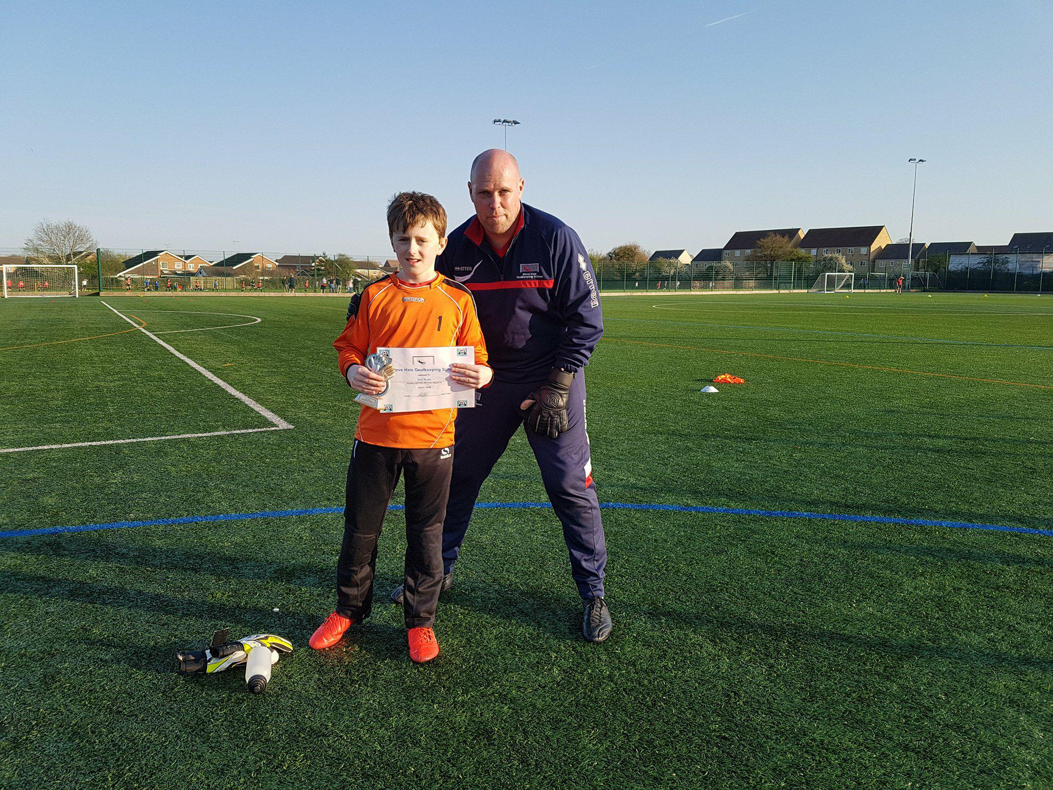 Ben-Rowe-GK-of-the-Month