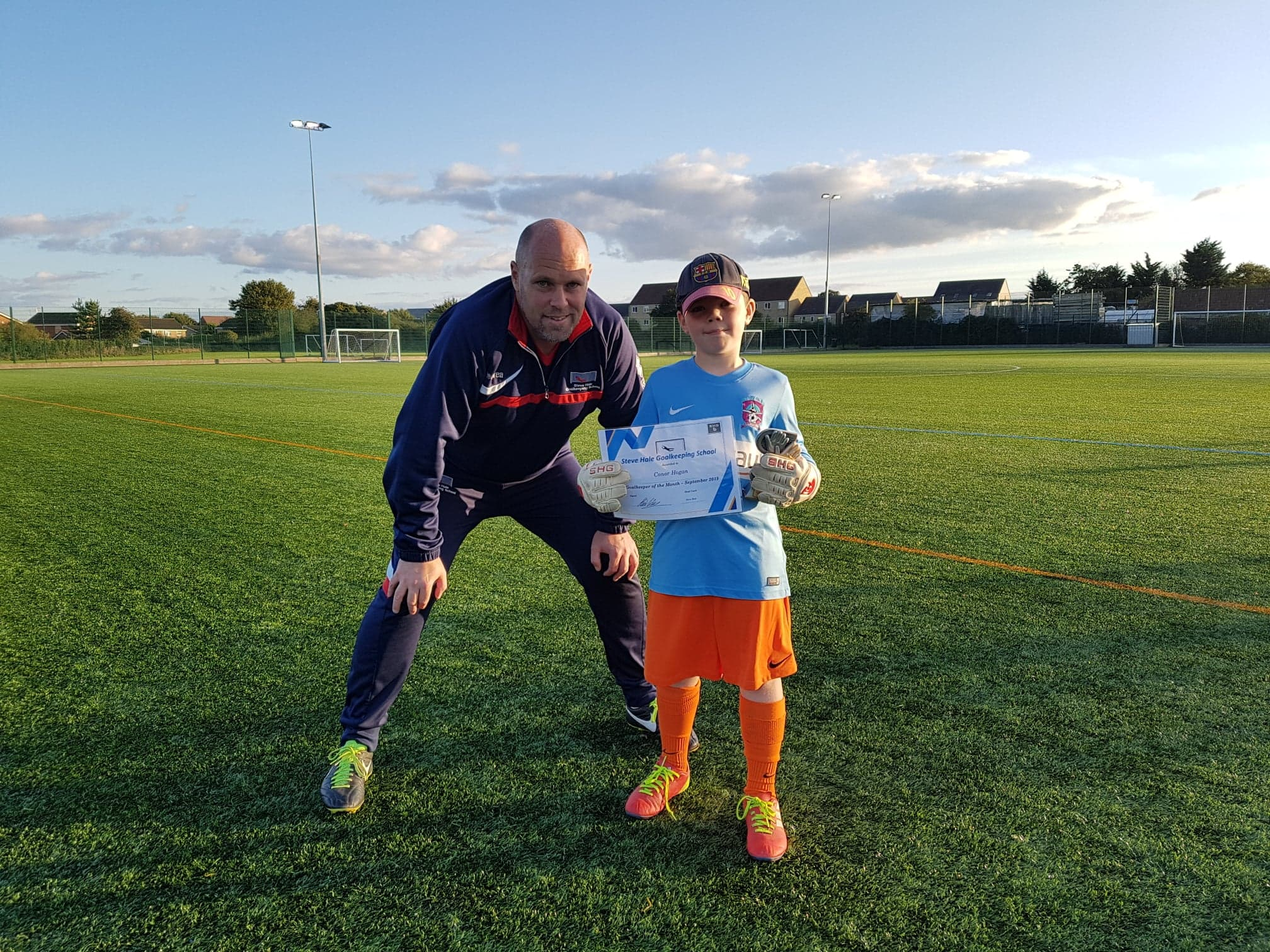 Conor-Hogan-GK-of-the-Month