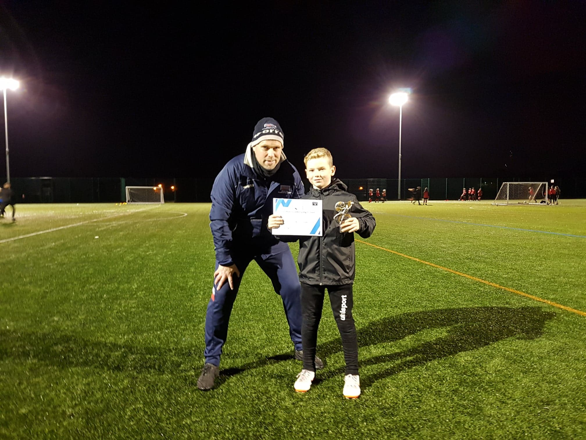 GK-of-the-Month-Charlie-Painter