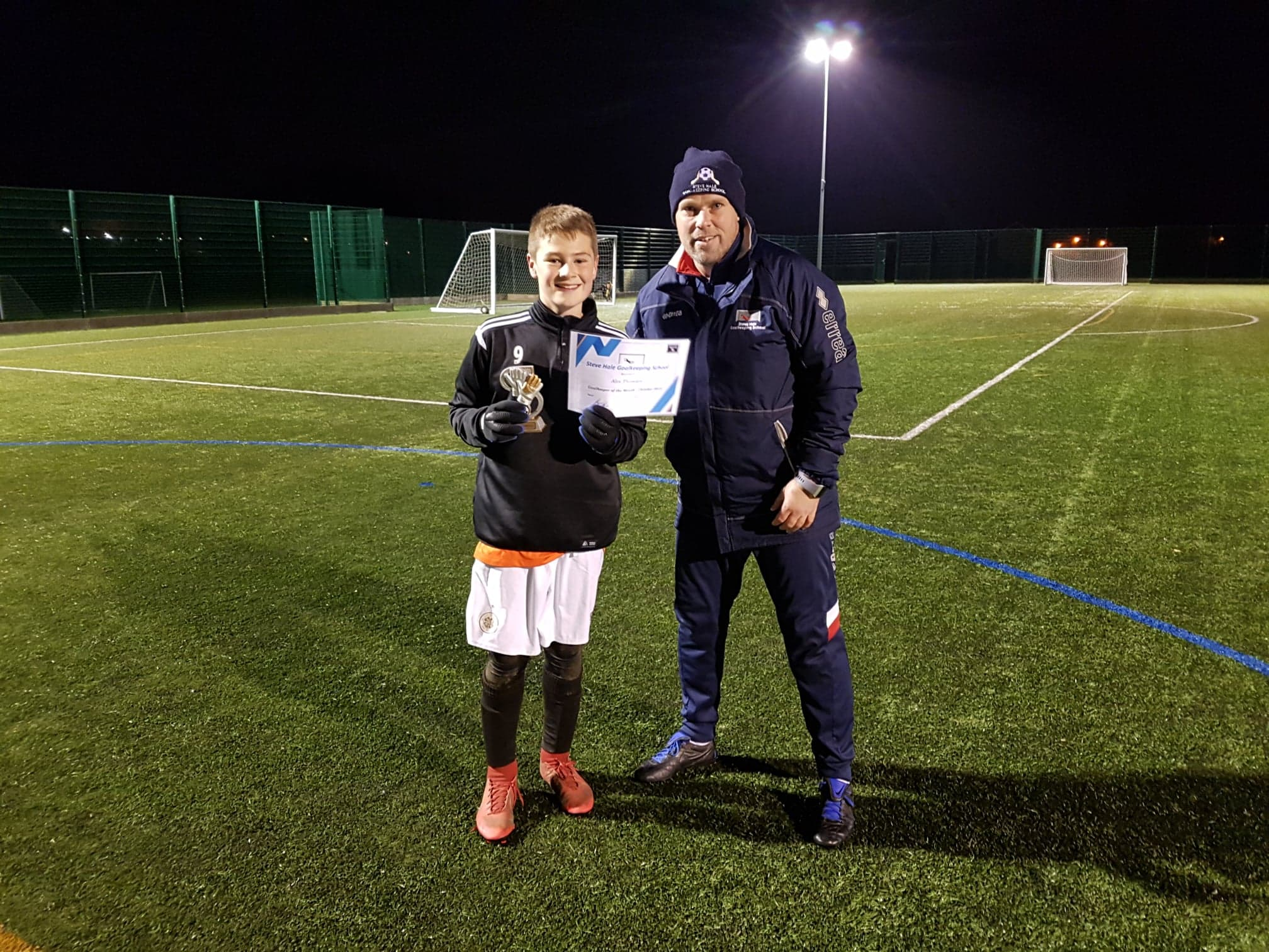 Goalkeeper-of-the-Month-Alex-Thomson
