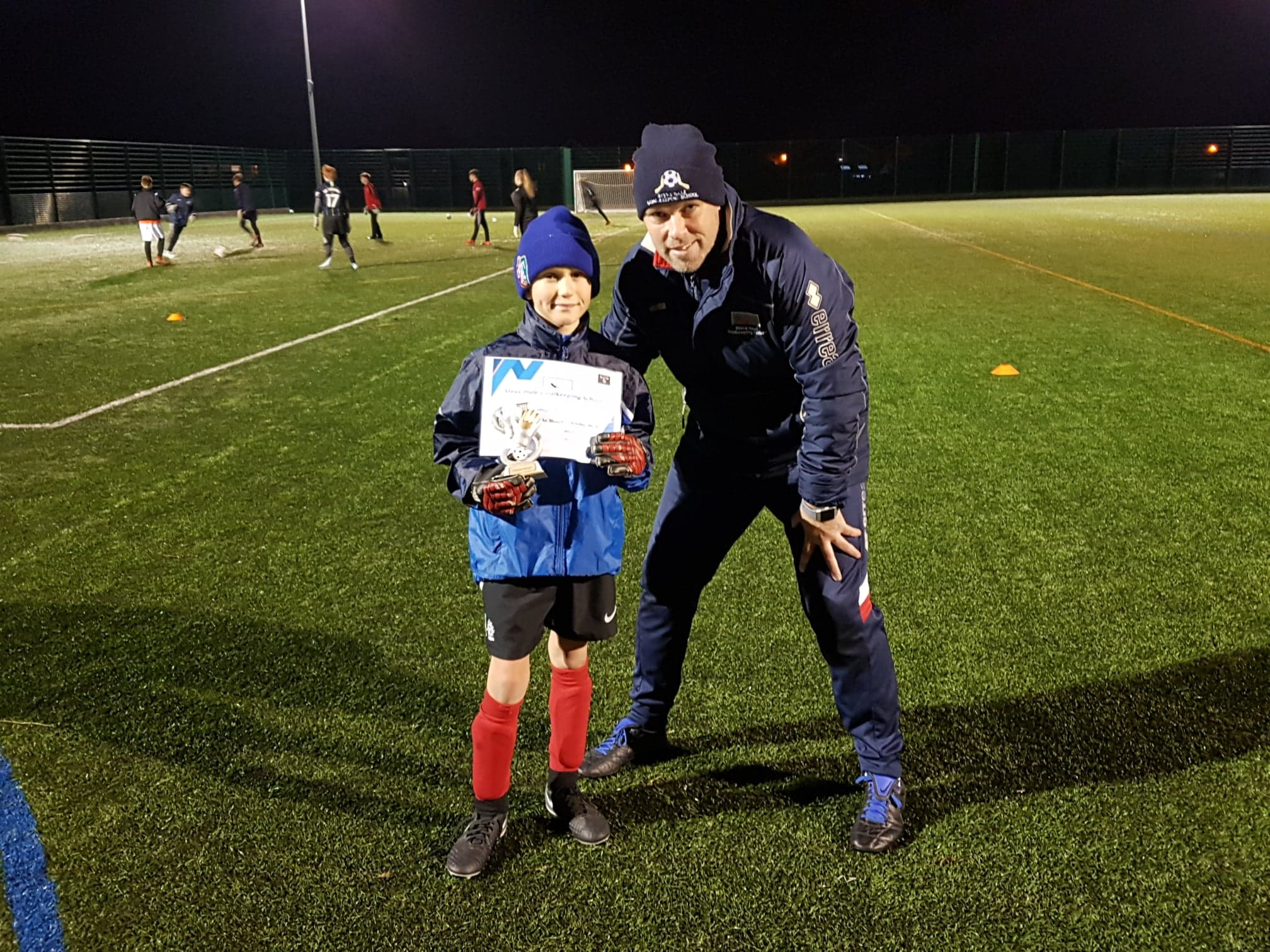 Goalkeeper-of-the-Month-Billy-Morley