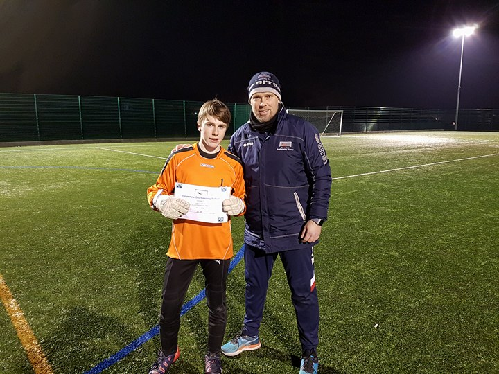 Joshua-Rowe-GK-of-the-Month