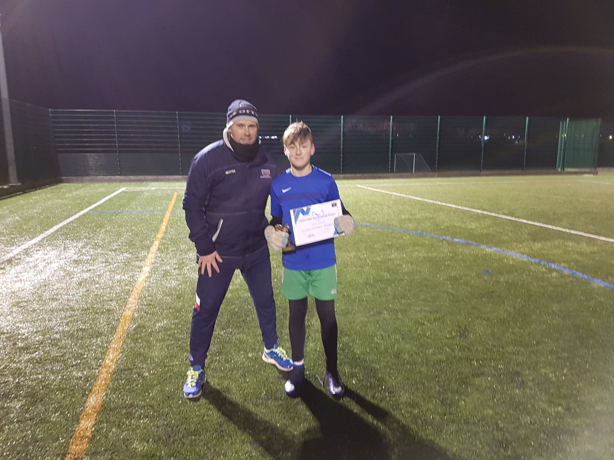 Oliver-Gargett---Goalkeeper-of-the-Month