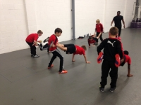 Agility, Balance, Coordination Evening Wednesday 13th January 2016