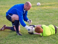 Goalkeeping Coaching Across Various Levels Blog